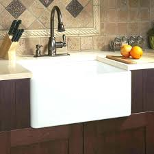 24 inch farmhouse sink white stainless steel large size of kitchen sinks cape x bathroom vanity