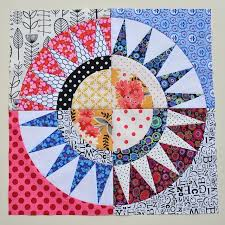 41 best QUILT-N.Y.BEAUTY-INSP images on Pinterest   Paper pieced ... & Radiant New York Tutorial. See More. If one is good, two is better Adamdwight.com