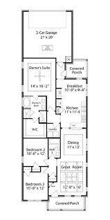 single story multi family house plans projects idea 12 modern one