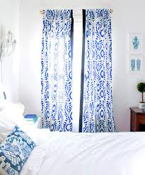 Dana Gibson Design Lucite Curtain Rods Dana Gibson Madagascar Fabric Design