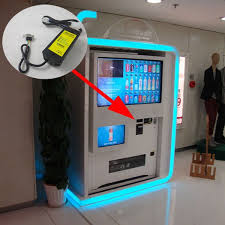 Cashless Vending Machines Custom Mdb Cashless Payment Adapter Connect Pc To Existing Vending
