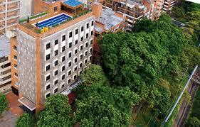 Cité Hotel Lure City Guide Bogota
