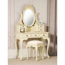 ivory french inspired dressing table mirror carved style french antique vanity dressing table