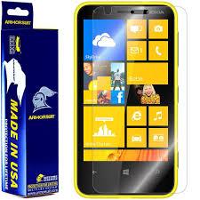 Nokia Lumia 620 Screen Protector ...