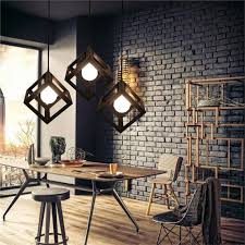edison lighting fixtures. nordic led vintage pendant light for dining room modern edison lamp kitchen lights fixtures industrial luminaire lightingin from lighting