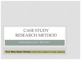 Case Study Method of COSMOS Corporation  adapted from Yin        p     Teachers College Press write book review for me