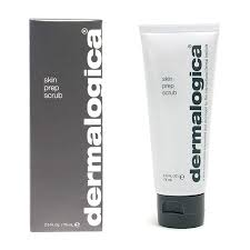 <b>Очищающий крем</b>-<b>скраб для лица</b> Dermalogica (Дермалоджика ...