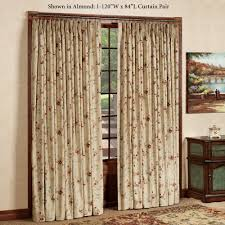 Magnetic Curtains For Doors Decorating French Door Curtains Door Panel Curtains Blackout