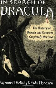 best artbook dracula and company images bram  in search of dracula raymond t mcnally radu florescu cover by edward gorey
