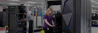 IBM Mainframe Ushers in New Era of Data Protection