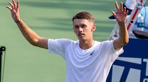 29 june 2021 court 17. Alex De Minaur Defeats Taylor Fritz To Win Atlanta Title Atp Tour Tennis