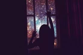 alone universe wallpaper