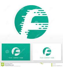 Letter F Templates Letter F Logo Icon Design Template Elements Illustration Stock