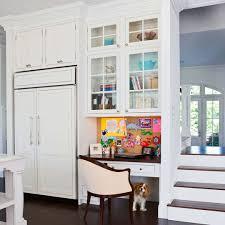 Kitchen Office Ideas Photos