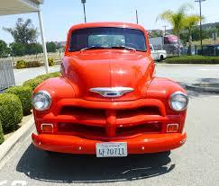 1955 chevy truck | 1955 Chevrolet 3100 1/2 Ton Short Bed Stepside ...