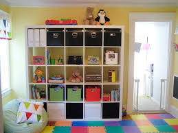 Awesome Playroom For Kids