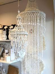 seashell chandelier sea glass chandeliers nautical hanging light shell lighting full size