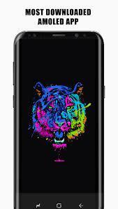 AMOLED 4K für Android - APK herunterladen
