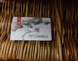 pf chang s pei wei 100 gift card 1 of 1 see more