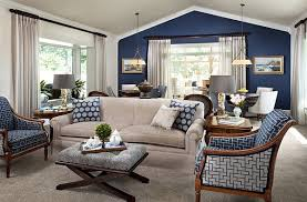 Gray And Brown Living Room Ideas Blue And Grey Living Room Design