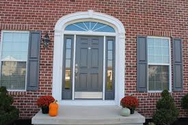 front door with sidelights and black front doors exterior glossy black wooden entry door with