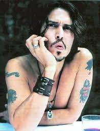 Andiamo Alla Scoperta Di Tutti I Tatuaggi Di Johnny Deep