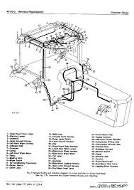john deere 40 wiring diagram john image wiring diagram john deere 4040 4240 tractors tm1181 technical manual pdf on john deere 40 wiring diagram