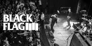 <b>Black Flag</b> - Tickets - Iron City - Birmingham, AL - January 29th ...