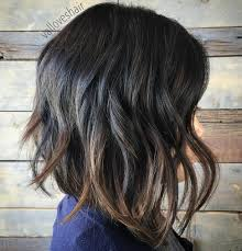 77 Black Hair With Platinum Blonde Highlights