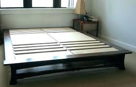 bed frame platform queen – tegarati.co
