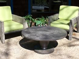 latest craze european outdoor furniture cement. Furniture Made From Concrete, Including Chairs Like This One, Make Great Outdoor Pieces. Latest Craze European Cement 0