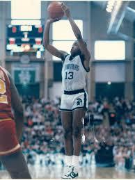 MSU's top 50 basketball players: No. 27 Darryl Johnson