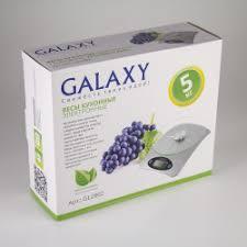 Отзывы о <b>Весы кухонные Galaxy GL 2802</b>