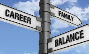 Balancing Work And Family Secrets To Balancing Work Family Life Graphic Online