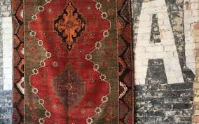 preserving your antique rugs