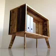 Reclaimed Timber Wood Pallet Furniture Contemporary Design