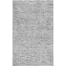 sherill grey 9 ft x 12 ft area rug