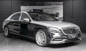 It is powered by two petrol engine options, one being a v8 and the other being a v12. Mercedes Benz Mercedes Maybach S 600 For Sale Jamesedition