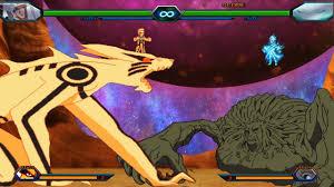 Naruto VS Toneri - Bleach Vs Naruto 3.3 (Modded)