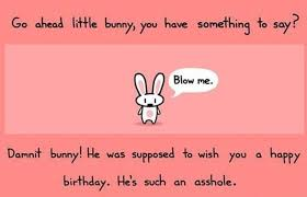 Funny Inappropriate Birthday Memes To Sent Tour Friends