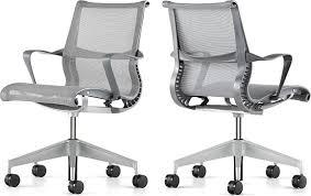 setu office chair. Impressive Herman Miller Desk Chairs Office Berry Blue Embody Chair Setu