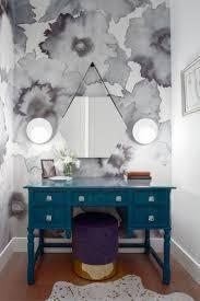 Grijs Blauw Behang Geweldig Grijs Blauwe Muurverf Fabelachtig