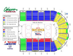 2019 Skate America Presented By American Cruise Lines Tickets