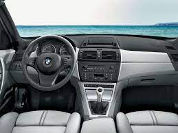 Bmw X3 2005 Picture 11 Of 13