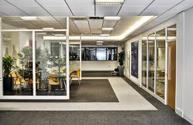 about these ads best office reception areas