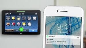 featured smart home security system reviews