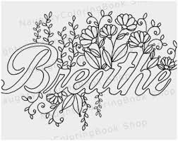 Free Printable Inspirational Coloring Pages Cute 4 Cute Printable