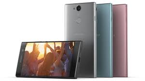 Sony Xperia XA3 ces ile ilgili görsel sonucu