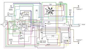 modern vespa ducati cdi wiring diagram vespa px 125 disc wiring diagram at Vespa Wiring Diagram
