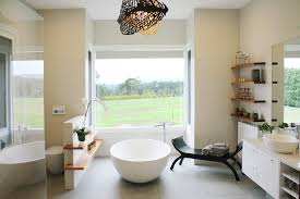 inspired freestanding bathtub in bathroom contemporary with toilet next to small bathroom shower designs alongside how to choose bathroom tile and bathrooms